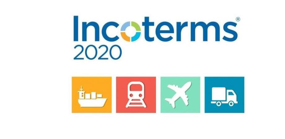 New Incoterms 2020